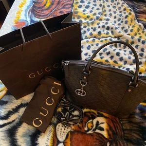 Gucci Guccisima Handbag